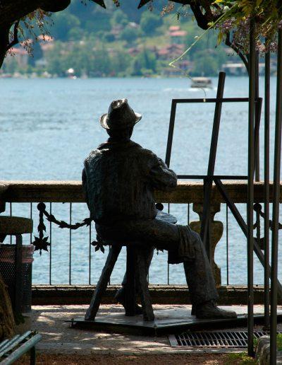 Photo de Lac d Orta