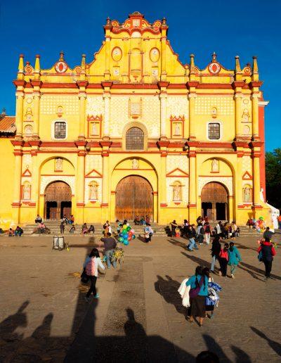 Photo de San Cristobal de las Casas
