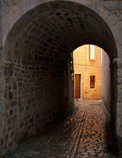 Photo de Trogir